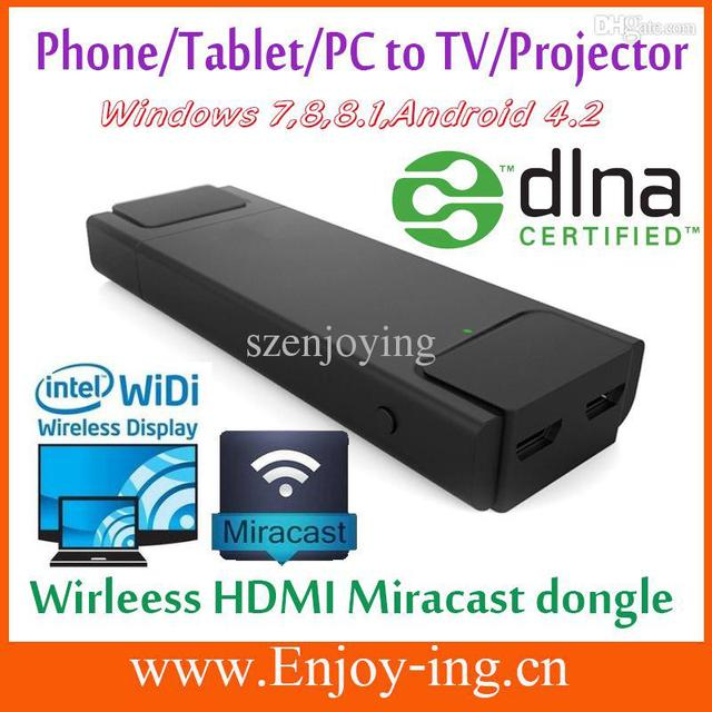 windows 8.1 miracast android