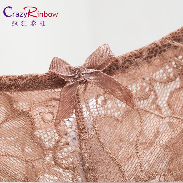 Women Underwear Girl Thongs G-string  Lady Panties