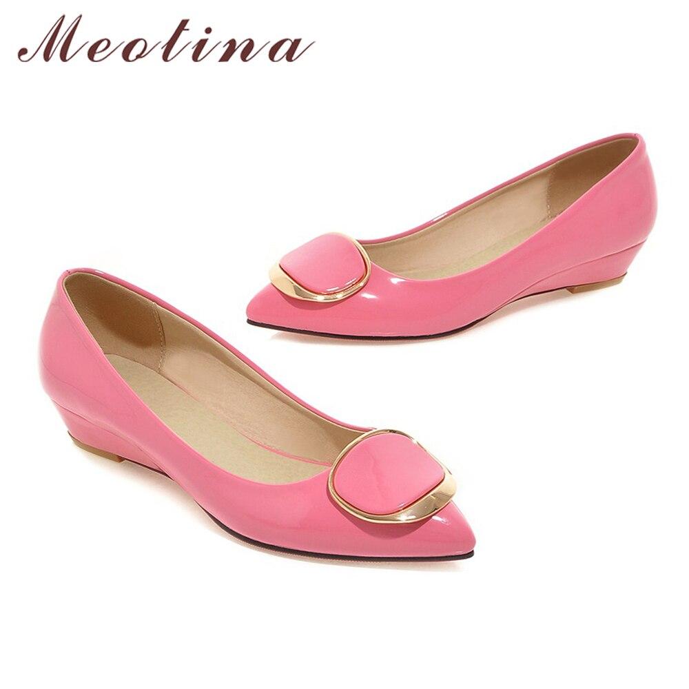 Meotina Γυναικεία Παπούτσια Γυναικεία - Γυναικεία παπούτσια - Φωτογραφία 5