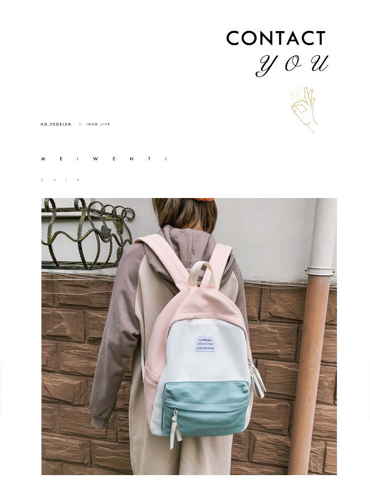 HTB1XXqKaBr0gK0jSZFnq6zRRXXaF 2019 New Fashion Women Backpack Leisure Shoulder School Bag For Teenage Girl Bagpack Rucksack Knapsack Backpack For Women