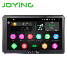 Latest 2gb+32gb Android 6.0 Lollipop Universal 10.1 inch Car Radio Auto Audio Stereo Head Unit Double 2 Din Car GPS Navigation