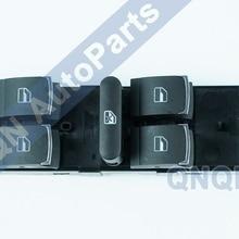 FL двери Стекло подъемник окон переключатель Управление кнопка для VW Passat B5 98-06, 3BD 959 857(9 провода