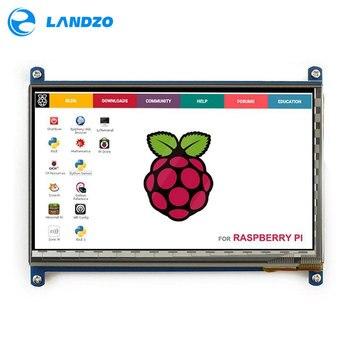 HDMI TFT LCD Display Monitor 7 Zoll 1024X600 HD Bildschirm für Raspberry Pi B +/2B Raspberry pi 3B