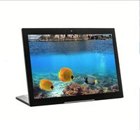 New Arrival Genzo 8 Inch IP65 WIFI 3G GPS Android Rugged Tablet Pc