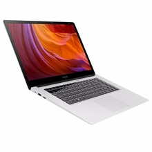 Chuwi lapbook 15.6 pulgadas windows 10 intel cereza trail-t3 z8350 quad-core 4 gb 64 gb de netbook de la pc, 10000 mAh Batería, WiFi, BT, HDMI