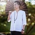 Chino tradicional ropa de los hombres nueva ropa oriental tradicional china ropa de verano hombres mens ropa oriental AA247