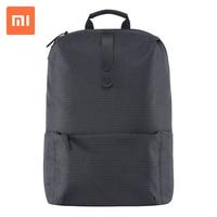 Original Xiaomi Backpack Cosy Leisure School Students Large 15 6 Inch 26L Men Women Travel Bags