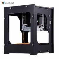 1500MW Laser Cutter Engraver Desktop Laser Engraver Printer Bluetooth CNC Laser Carving Machine CNC Router Engraving