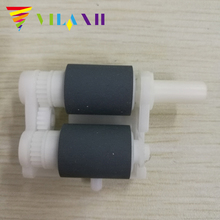 vilaxh 1pcs Compatible Pickup roller for brother 7360 7470D 7060 7055 For Lenovo 7400 7450 7650 printer parts new pick up roller for brother hl2240 2250 2130 7060 7360 7470 7055 2270 2 pcs per lot