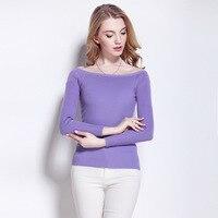 Homegrown Korean New Winter Sweater Collar Cardigan Sweater Slim Female Backing