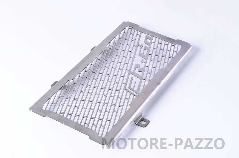 For Kawasaki ER6N ER-6N 2006 2007 2012 2013 2014 2015 2016 Motorcycle Radiator Grille Guard Cover Protector ER 6N ...