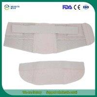 FDA & CE Pregnancy back belly support/Maternity Belt Wrap Abdominal Back Support Belt for pregnant women Back support Band
