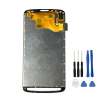 100 Tested Working LCD Display Touch Screen For Samsung Galaxy S4 Active I9295 I537 Touch Screen