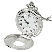 Watch gift women neutral silver bronze chain necklace pocket watch retro bracelet gift clock все цены