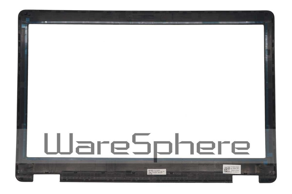 NEW LCD Front Bezel for <font><b>Dell</b></font> Latitude E5570 Precision 15 <font><b>3510</b></font> 02M5F4 2M5F4 AP1EF000800 image