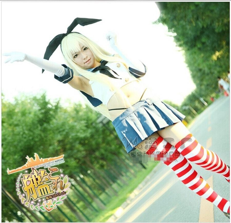 Kantai Collection Cosplay (6)