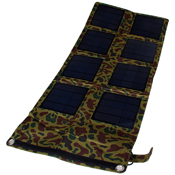 5V 24V solar panel charger