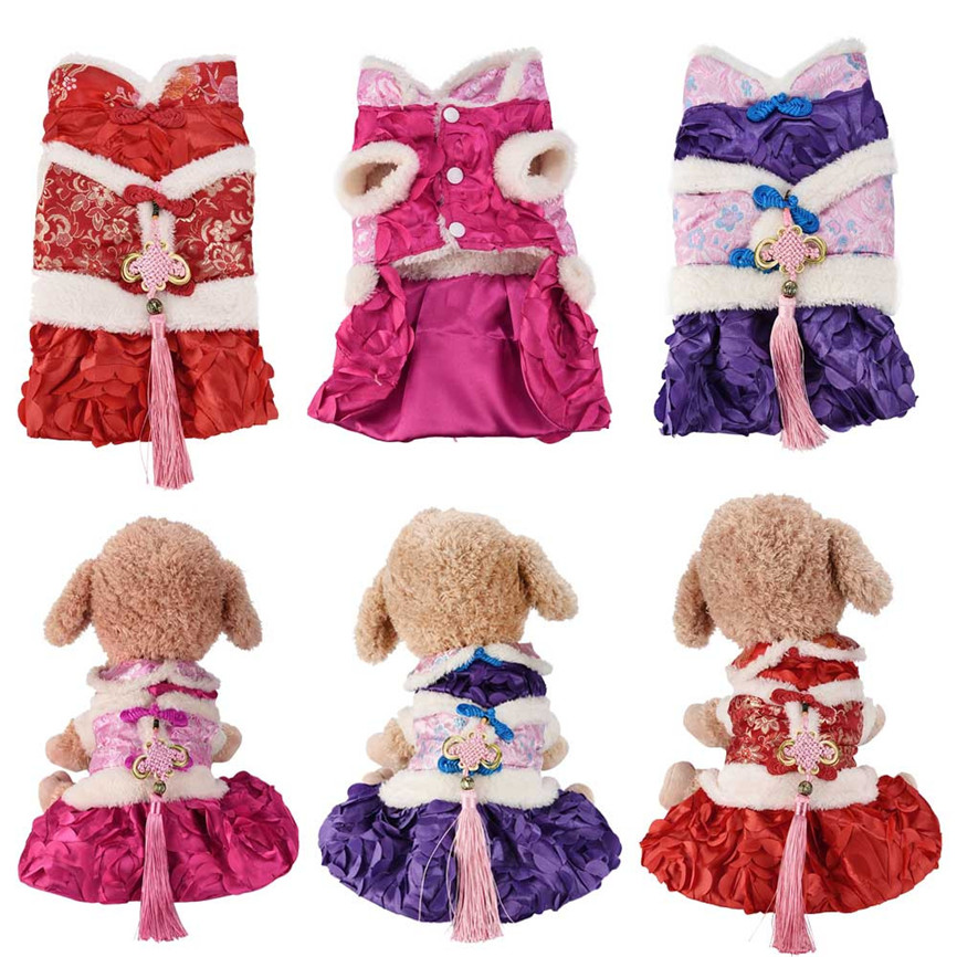 Gonxifacai Toddler Kids Children Girls Winter Muslim Solid Long Sleeve Dress Casual Long Dess
