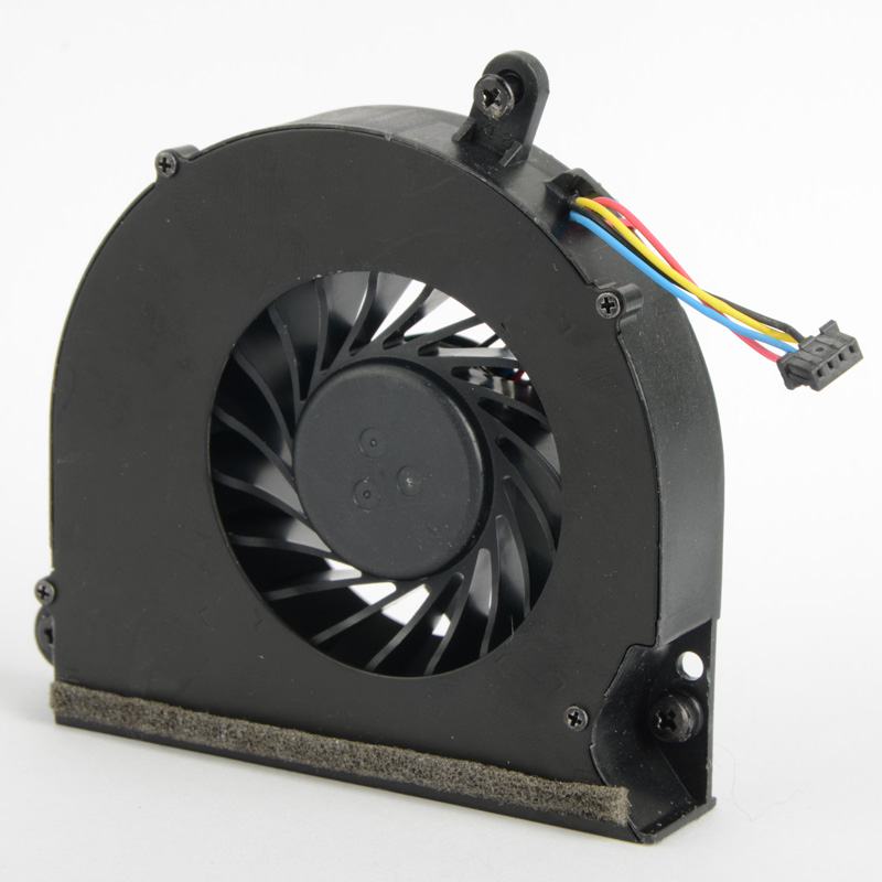 Laptops Replacements Component Cpu Cooling Fan Fit For DELL Inspiron 15R N5110 MF60090V1-C210-G99 Series Cooler Fans P0.2