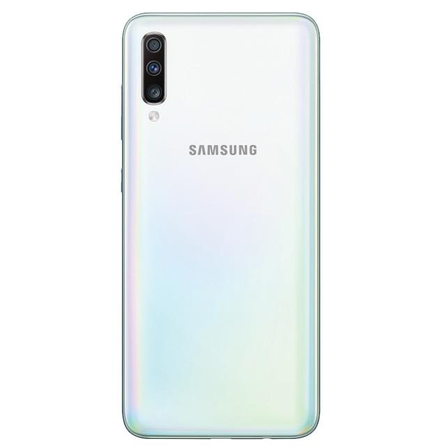 Samsung Galaxy A70 /a7050 6GB/128GB Full Screen Mobile Phone Large Screen Fingerprint Dual Card Dual Wait 2