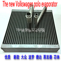 Automotive air conditioning evaporator FOR the new  VW polo 09-12 years, car air conditioning parts repair