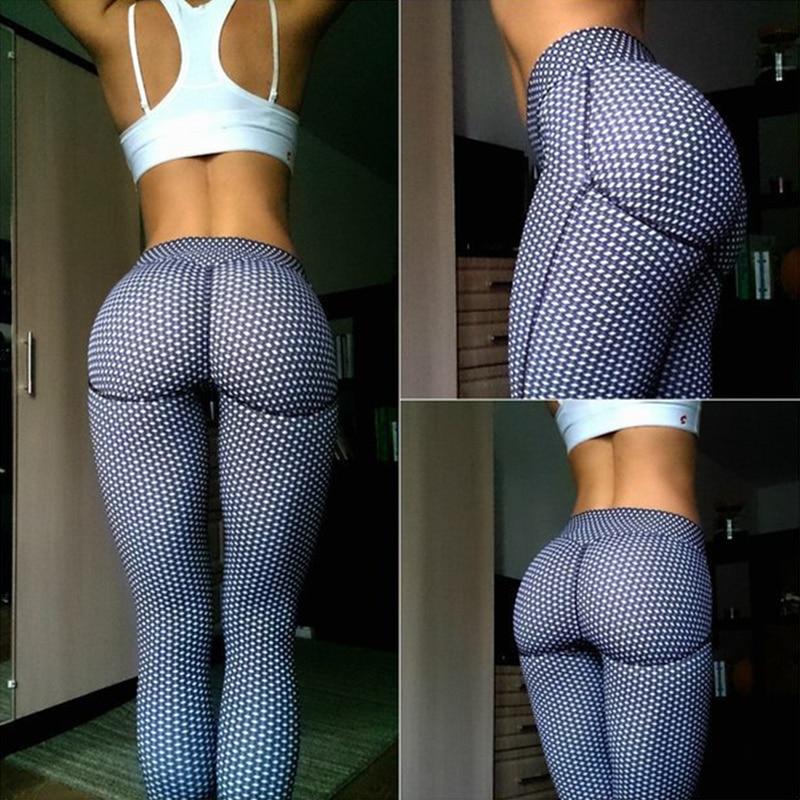 Premium yoga sport laufhose frauen hohe taille yoga workout gym leggings fitness sport hosen sportlich leggins geschenke