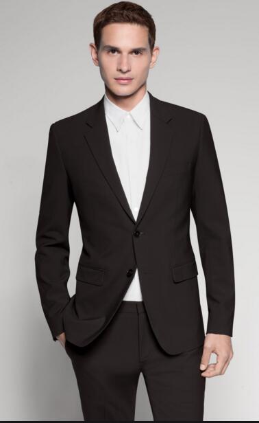 საბაჟო დამზადებულია - კაცის ტანსაცმელი - ფოტო 1