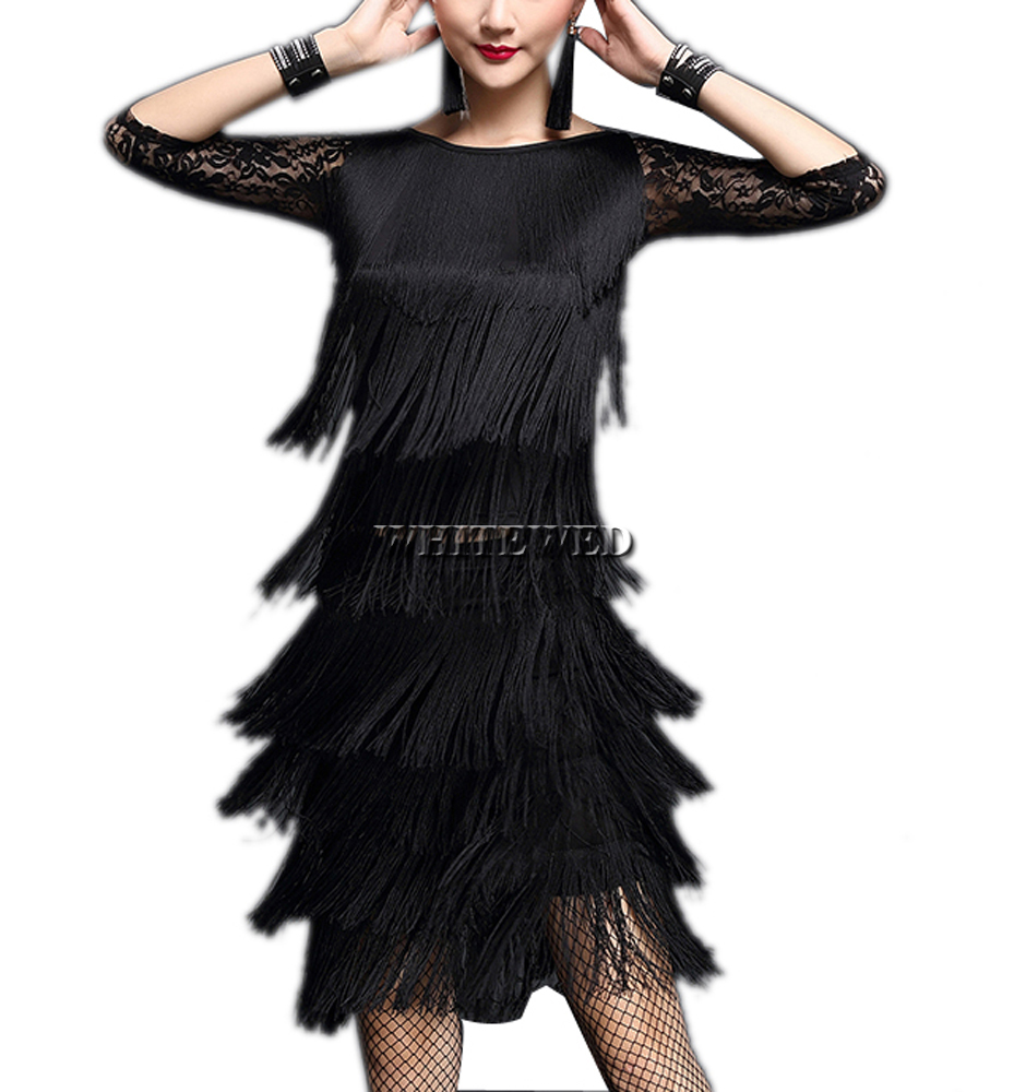 Whitewed 1920s Great Gatsby Dress Clothing Costumes Outfit Attire ...