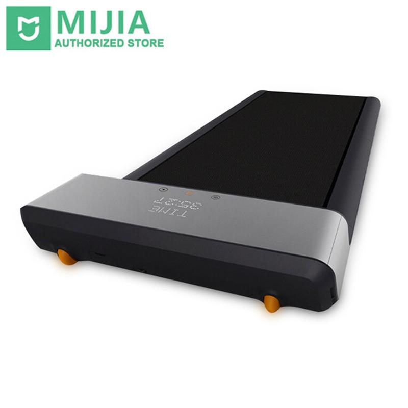 Xiaomi Mijia WalkingPad Exercise Machine Foldable Household Non-flat Treadmill Smart Control of Speed Connect Smart Mi Home App