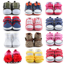 DeLeBao Cheap Price Baby Shoes High Quality Newborn Rubber Sole Boy & Girl Warm Winter Soft Cotton Boots