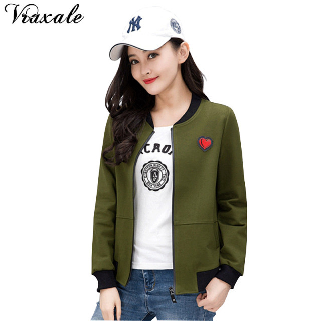 Aliexpress.com : Buy Baseball Clothing Female Casual Sports Jacket ...
