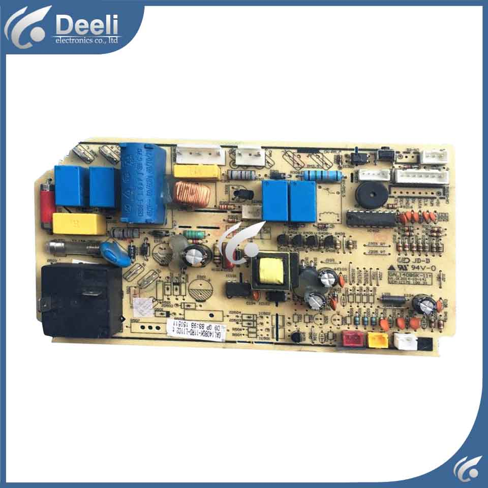 95% new original for air conditioning board used baord GAL1408GK-11LRD-L1102 Working good 95% new used original board lc470due sfr1 lc470eun sff1