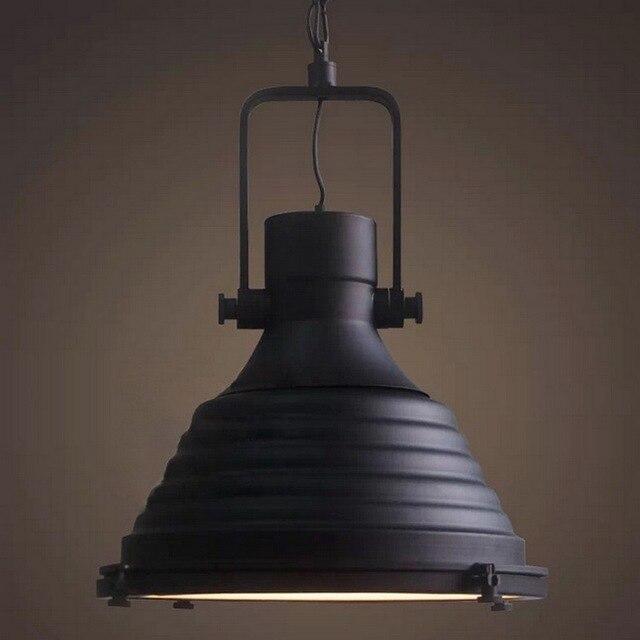 E26 E27 industrie edison lampen loft bar wohnzimmer leuchten küche  esszimmer lampe vintage retro pendelleuchte