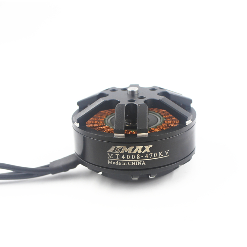 EMAX MT4008 380KV 470KV 600KV Brushless Motor CW CCW for RC Multicopters RC Model