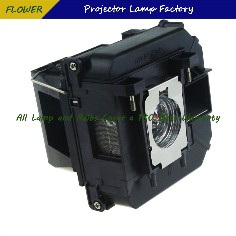 ELPLP68 Brand New Projector Lamp with housing V13H010L68 for EPSON EH-TW5900 EH-TW6000 EH-TW6000W EH-TW6100 PowerLite HC 3010