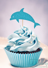Dolphin Birthday Cakes Reviews Online Shopping Dolphin Birthday