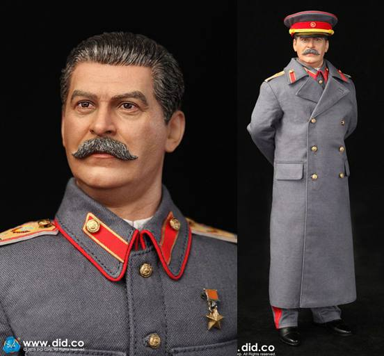 1/6 scale Military Figure doll WWII Soviet leader Stalin.12 action figures doll.Collectible figure Model toys and gifts limit discounts trumpeter model 1 35 scale military models 01019 soviet 9p117m1 launcher w 9k72 missile elbrus model kit