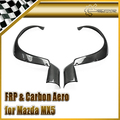 EPR Car-styling For Mazda MX5 1989-1997 NA Miata Roadster RB Style Carbon Fiber Wide-body Front Fender Flare
