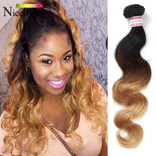 8a ombre blonde bundles cambodian body wave ombre 3 tone hair 8a ombre blonde bundles cambodian body wave ombre 3 tone hair weave 1b4 pmusecretfo Image collections