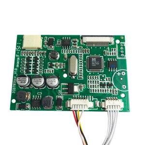 Image 2 - AT070TN07 carte pilote 7 pouces 26pin TFT spécifique analogique rvb pour écran LED moniteur de voiture affichage panneau AV