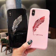 iphone xr coque ange