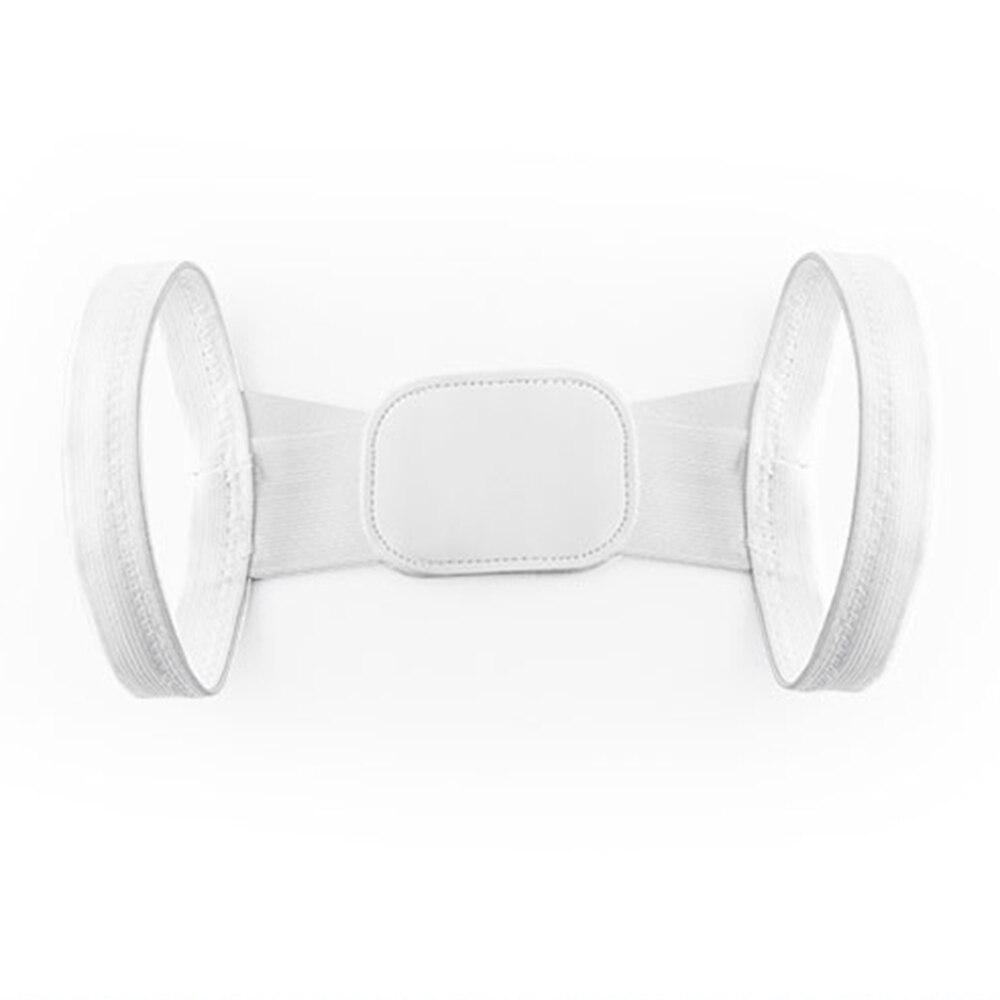 Simple Back Posture Corrector Brace Hot Adjustable Velcro Invisible Wear