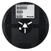 MCIGICM MMBT4401 3000 sztuk MMBT4401LT1G 4401 600mA 40V SOT 23 NPN SMD tranzystor