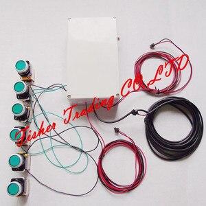 Image 2 - Accessoire pour évasion laser réel, labyrinthe laser vert pour la chambre des secrets intéressant et risqué salle dévasion laser