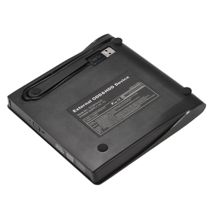 Image 5 - USB 3.0 DVD Drive Portatil DVD Floppy Drive Odd External Dvd Drive ROM Player Writer Rewriter Burner for iMac/MacBook/ Laptop
