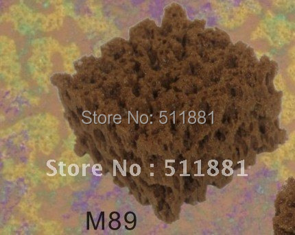 ФОТО 3.6'' square-type Man-made sea grass sponge for wall painting FREE shipping   90mm art limitation grass sea sponge   90*90mm