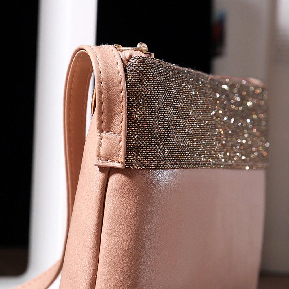 pequenas carteiras de couro das Modelo Número : Shoulder Bag