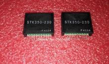 משלוח חינם! 2 יח\חבילה STK350 230 STK350 ZIP חדש ומקורי במלאי