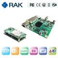 RAK566 + 567 HDMI encoder для живого потокового | streaming video encoder | беспроводной wi-fi потоковое | H.264 | 4 Г | drone открытый Жить