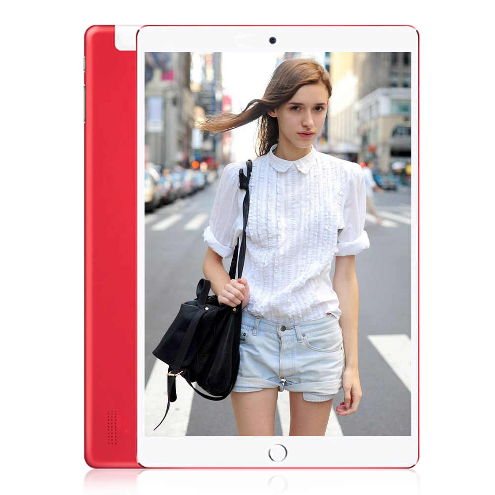 Original 4G Phone Call 10 inch Octa Core Android 7.0 Tablet pc 2GB 32GB IPS Screen Tablets WiFi GPS Bluetooth 3G 4G LTE Dual SIM